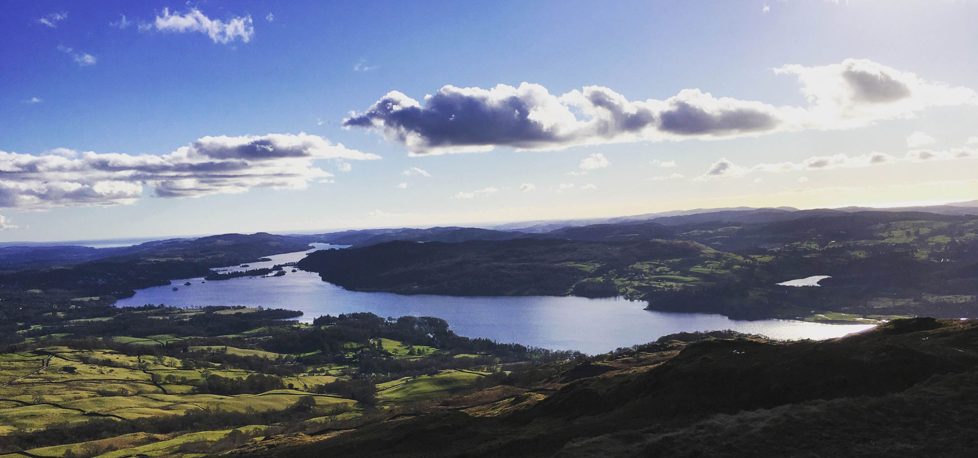 COME DISCOVER THE LAKE DISTRICT